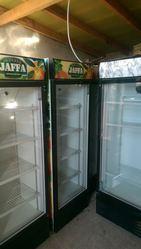 Холодильный шкаф ( -4 +12 С) для напитков