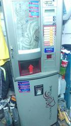 Продам кофейный автомат Italian Time