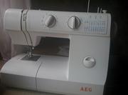 Швейная машинка AEG-790
