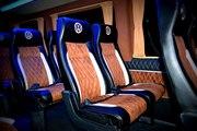 Автобусные сидения для спринтер крафтер неоплан сетка для перетоборудо
