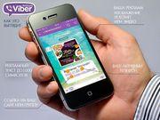 Viber рассылка. 100 % Гарантия отправки сообщений и отчет о работе.