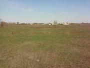 Участок под застройку в пгт. Брусилов 75км от Киева,  65км от Житомира