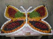 Детский фруктовый праздник
