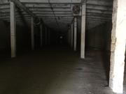 Сдам в аренду склад от 1000 кв.м до 5000 кв.м в Новоград-Волынском.