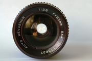 Рапродажа мануальных объективов и камеры из своей коллекции