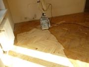 Потрібний паркетчик  Циклювання шліфування,  реставрація старої підлоги