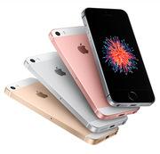 Apple iPhone SE,  4.0