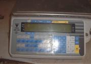 Весы SM-300B-K15