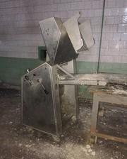 Шкуросъемная машина MAJA типа ESВ 4434/1