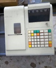 Кассовые аппараты Эра-101, 201.Datecs MP50, MP-500T.СЛОГ-2000