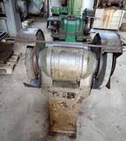 Станок гострильный 3Б-634