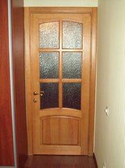 Межкомнатные двери из массива ясеня — купить по выгодной