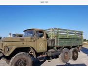 Продам ЗИЛ 131 1979