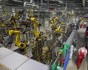 Работа в Польше на автозаводе разнорабочий