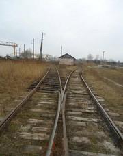 Железнодорожная ветка и склады 3, 8 га