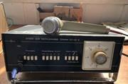 Аппарат для ультразвуковой терапии УЗТ-101 Ф