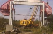 Продаем колесный кран КС-5363В,  36 тонн,  1988 г.в.