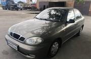 Продам автомобиль Daewoo Lanos 2005