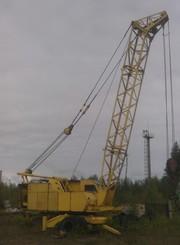 Продаем колесный кран МКП 25 А,  25 тонн,  1986 г.в.