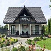 Строительство каркасных домов и зданий