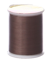 R5-880031,  Нить швейная,  200 м,  светло коричневый