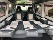 Переоборудуем микроавтобус в пассажирский,  специальный