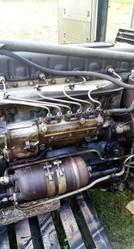 Продам двигатель У1Д6-150АД
