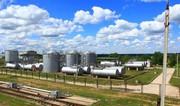 Нефтебаза в Житомирской обл. с ж/д веткой 3, 68га