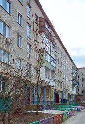 4-х к. квартира,  4 эт. 5-этаж. дома. Город Новоград-Волынский центр