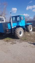 Продам трактор Т-150К с моторами ЯМЗ 238,  ЯМЗ 236 после ремонта
