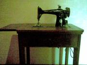 Швейная машинка SINGER 201